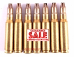 7.62x51mm OFN Blank, 20/box