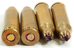 .223/5.56mm Military Blank (M200CS), 50/box