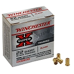 Winchester .22CAL SHORT Rimfire Black Powder Blank