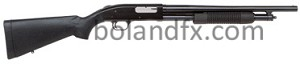 Mossberg® Model 500 12 Gauge Blank-Firing Shotgun